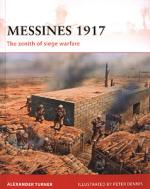 46435 - Turner-Dennis, A.-P. - Campaign 225: Messines 1917. The zenith of siege warfare