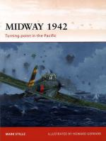 46436 - Stille-Gerrard, M.-H. - Campaign 226: Midway 1942. Turning Point in the Pacific
