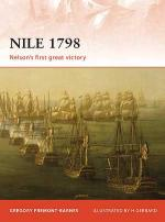 47712 - Fremont Barnes-Gerrard, G.-H. - Campaign 230: Nile 1798. Nelson's first great victory