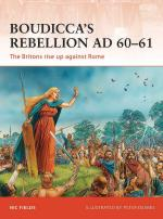 47715 - Fields-Dennis, N.-P. - Campaign 233: Boudicca's Rebellion AD 60-61. The Britons rise up against Rome