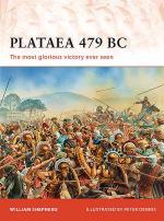 50845 - Shepherd-Dennis, W.-P. - Campaign 239: Plataea 479 BC. The most glorious victory ever seen