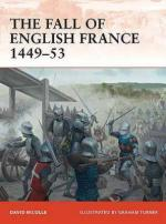 50846 - Nicolle-Turner, D.-G. - Campaign 241: Fall of English France 1449-53