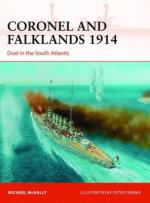 52355 - McNally-Dennis, M.-P. - Campaign 248: Coronel and Falklands 1914. Duel in the South Atlantic
