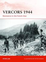 52356 - Lieb-Dennis, P.-P. - Campaign 249: Vercors 1944. Resistance in the French Alps