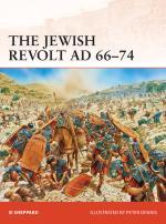 53577 - Sheppard-Dennis, S.-P. - Campaign 252: Jewish Revolt AD 66-73