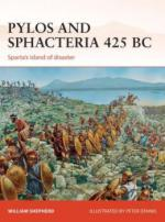 54563 - Shepherd-Dennis, W.-P. - Campaign 261: Pylos and Sphacteria 425 BC Sparta's island of disaster