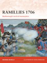 56891 - McNally-O'Brogain, M.-S. - Campaign 275: Ramillies 1706. Marlborough's tactical masterpiece