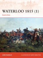 56892 - Franklin-Embleton, J.-G. - Campaign 276: Waterloo 1815 (1) Quatre Bras