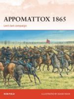 57364 - Field-Hook, R.-A. - Campaign 279: Appomattox 1865. Lee's last campaign