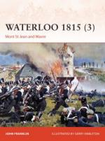 57365 - Franklin-Embleton, J.-G. - Campaign 280: Waterloo 1815 (3) Mont St Jean and Wavre