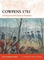 58743 - Gilbert-Gilbert-Turner, E.-C.-G. - Campaign 283: Cowpens 1781. Turning point of the American Revolution