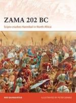 58741 - Bahmanyar, M. - Campaign 299: Zama 202 BC .Scipio crushes Hannibal in North Africa