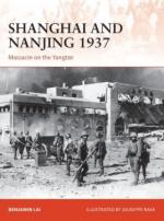 61784 - Lai-Rava, B.-G. - Campaign 309: Shanghai and Nanjing 1937. Massacre on the Yangtze