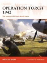 63092 - Herder-Tan, B.L.-D. - Campaign 312: Operation Torch 1942. The invasion of French North Africa