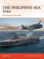 63093 - Stille, M. - Campaign 313: Philippine Sea 1944. The last great carrier battle