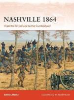 63094 - Lardas-Hook, M.-A. - Campaign 314: Nashville 1864. From the Tennessee to the Cumberland