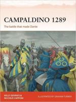 64847 - DeVries-Capponi, K.-N. - Campaign 324: Campaldino 1289. The Battle that made Dante