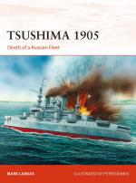 64852 - Lardas, M. - Campaign 330: Tsushima 1905. Death of a Russian Fleet
