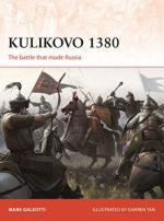 65746 - Galeotti-Tan, M.-D. - Campaign 332: Kulikovo 1380. The battle that made Russia