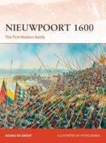 65748 - de Groot-Dennis, B.-P. - Campaign 334: Nieuwpoort 1600. The battle of the Dunes