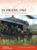 67045 - Harris-Eward-Groult, J.P.-J.K.-E.A. - Campaign 345: Ia Drang 1965. The Struggle for Vietnam's Pleiku Province