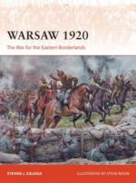 67049 - Zaloga-Noon, S.J.-S. - Campaign 349: Warsaw 1920. The War for the Eastern Borderlands
