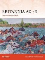 15882 - Fields-Noon, N.-S. - Campaign 353: Britannia AD 43. The Claudian Invasion
