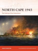 16021 - Konstam, A. - Campaign 356: North Cape 1943. Sinking of the Scharnhorst