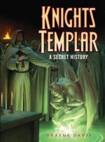 54566 - Davis, G. - Dark Osprey 002: Knights Templar. A Secret History