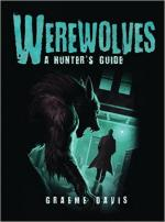 57373 - Davis-Spearing, G.-C. - Dark Osprey 005: Werewolves. A Hunter's Guide