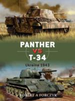 37750 - Forczyk, R. - Duel 004: Panther vs T-34. Ukraine 1943