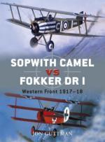 38038 - Guttman-Dempsey, J.-H. - Duel 007: Sopwith Camel vs Fokker Dr I. Western Front 1917-18