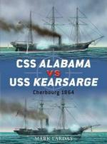49424 - Lardas-Dennis, M.-P. - Duel 040: CSS Alabama vs USS Kearsarge. Cherbourg 1864