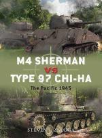 50860 - Zaloga-Chasemore, S.J.-R. - Duel 043: M4 Sherman vs Type 97 Chi-Ha. The Pacific 1945