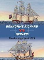 50861 - Lardas, M. - Duel 044: Bonhomme Richard vs Serapis. Flamborough Head 1779