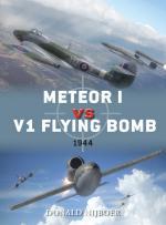 52368 - Nijboer-Laurier, D.-J. - Duel 045: Meteor I vs V1 Flying Bomb 1944-45