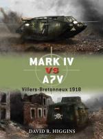 53586 - Higgins-Dennis, D.R.-P. - Duel 049: Mark IV vs A7V