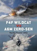 54570 - Young-Laurier, E.M.-J. - Duel 054: F4F Wildcat vs A6M Zero-Sen. Pacific Theater 1942