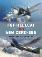 56894 - Young-Laurier, E.M.-J. - Duel 062: F6F Hellcat vs A6M Zero-Sen. Pacific 1943-44