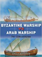 49502 - Konstam-Dennis, A.-P. - Duel 064: Byzantine Warship vs Arab Warship. 7th-11th centuries