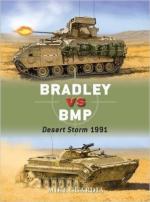 58767 - Guardia, M. - Duel 075: Bradley vs BMP. Desert Storm 1991