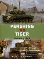 62943 - Zaloga-Laurier, S.J.-J. - Duel 080: Pershing vs Tiger. Germany 1945