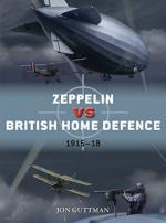 64054 - Guttman, J. - Duel 085: Zeppelin vs British Home Defence 1915-18