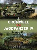64055 - Higgins, D.R. - Duel 086: Cromwell vs Jagdpanzer IV. Normandy 1944