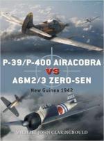 64056 - Claringbould, M.J. - Duel 087: P-39/P-40 Airacobras vs A6M2/3 Zero-Sen