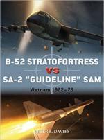 64855 - Davies, P.E. - Duel 089: B-52 Stratofortress vs SA-2 'Guideline' SAM. Vietnam 1972-73