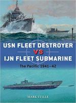 64856 - Stille, M. - Duel 090: USN Fleet Destroyer vs IJN Fleet Submarine. The Pacific 1941-42