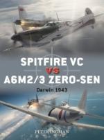 65764 - Ingman-Laurier-Hector, P.-J.-G. - Duel 093: Spitfire VC vs A6M2/3 Zero-sen. Darwin 1943