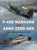 67062 - Ingman-Laurier-Hector, P.-J.-G. - Duel 102: P-40E Warhawk vs A6M2 Zero-Sen. East Indies and Darwin 1942