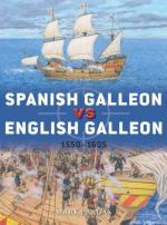 17335 - Lardas, M. - Duel 106: Spanish Galleon vs English Galleon